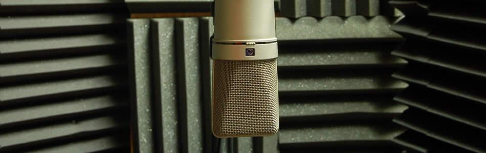 Rasciasound studio di registrazione a bari sala incisione per musicisti - Studio di registrazione casalingo ...